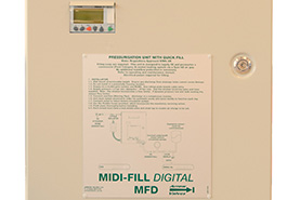 """Midi-Fill"" Digital and Dose and Fill Case Study"